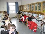 ECDL-vizsgát tettek