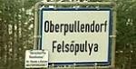 Tíz éve kétnyelvű helységnév-táblák