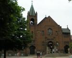 Bezárják a legnagyobb amerikai magyar templomot