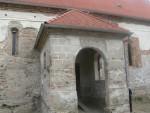 A templom felújítási munkálatai az utolsó fázisban vannak