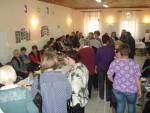 Kétszáznál is több látogatót vonzott a sütemény kiállítás