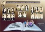 Elballagtak a HMOM Központ végzős diákjai